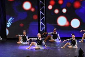 Dance Team Competition