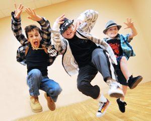 Hip Hop Dance Clinic