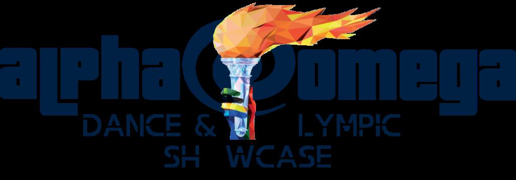 Olympic Showcase Logo